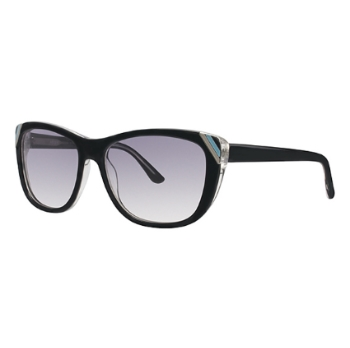 Kensie Eyewear On the edge Sunglasses
