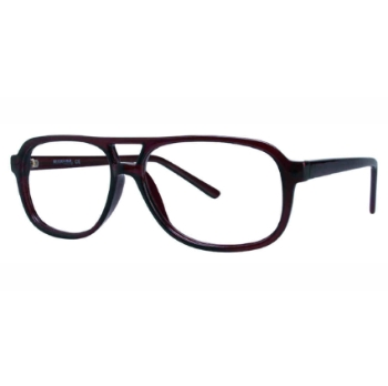 Affordable Designs Justin Eyeglasses
