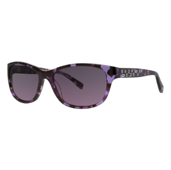 Kensie Eyewear Heavy metal Sunglasses