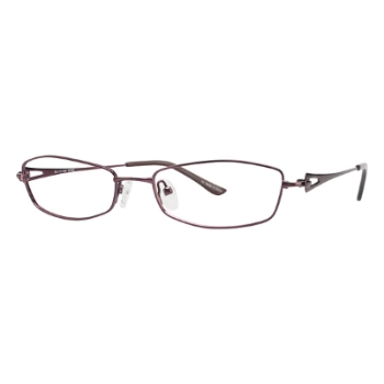 Bulova Twist Titanium Beach Eyeglasses