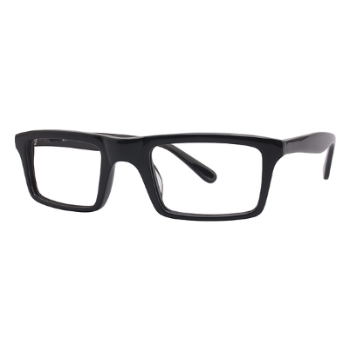 J K London Bow Eyeglasses