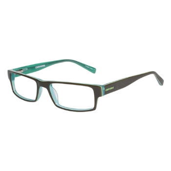 Converse Newsprint Eyeglasses