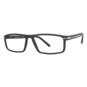 Capri Optics Traditional Plastics Luis Eyeglasses