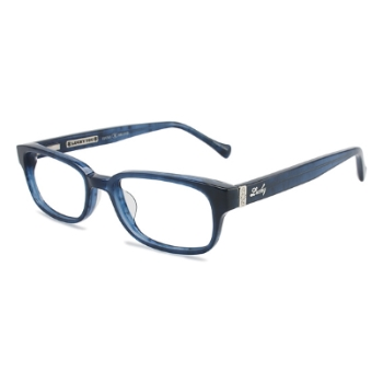 Lucky Brand Lincoln Eyeglasses