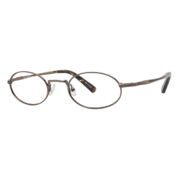 Colours - Alexander Julian Cashmere Eyeglasses