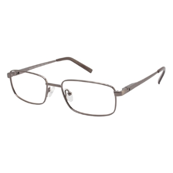 Michael Adams MA-601T Eyeglasses