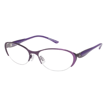 LT LighTec 7037L Eyeglasses
