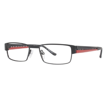 Bulova Interchangeables Williston Eyeglasses