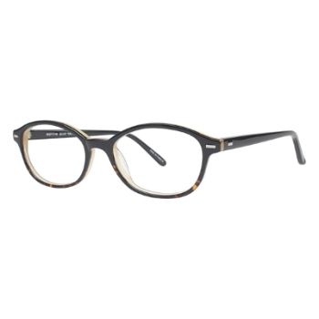 Richard Taylor Scottsdale Mute Eyeglasses