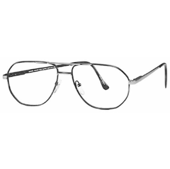 Fundamentals Bronco Flex Eyeglasses