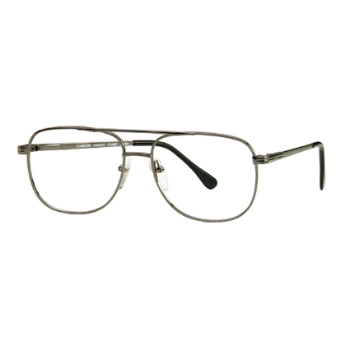 Gallery George Flex Eyeglasses