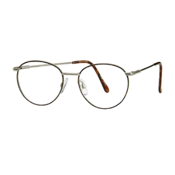 Destiny Owen Flex Eyeglasses