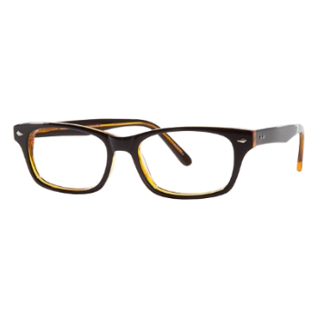 Vivid Fashion Acetate 801 Eyeglasses