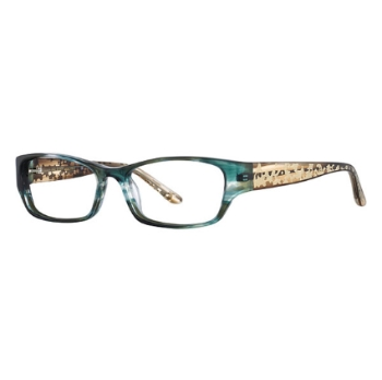Badgley Mischka Melodie Eyeglasses