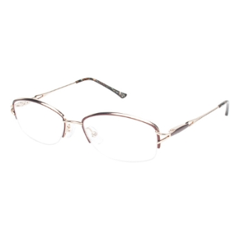Alexander Collection Avery Eyeglasses