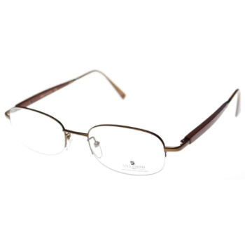 Gold & Wood 391.26 Eyeglasses