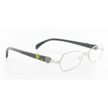 Gold & Wood 399.16 Eyeglasses