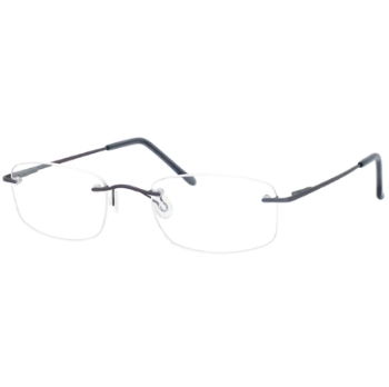 3 Piece Drill Mounts BT2156 Eyeglasses