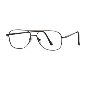 Peachtree Walnut Eyeglasses