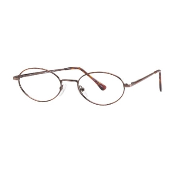 Modern Optical Spirit Eyeglasses