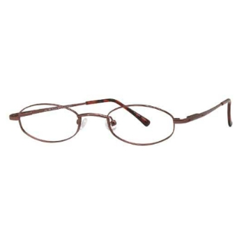 Value Euro-Steel Eurosteel 65 Eyeglasses