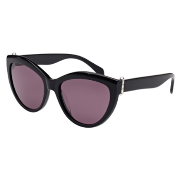 Alexander McQueen AM0003S Sunglasses