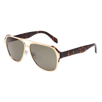 Alexander McQueen AM0012S Sunglasses