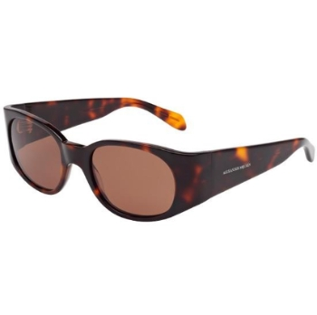 Alexander McQueen AM0016S Sunglasses