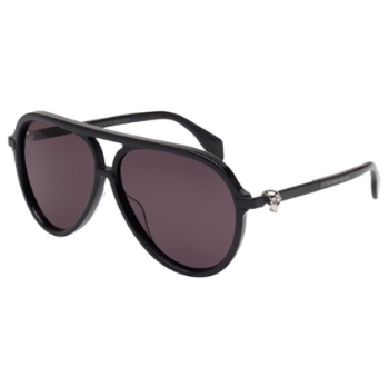Alexander McQueen AM0020S Sunglasses