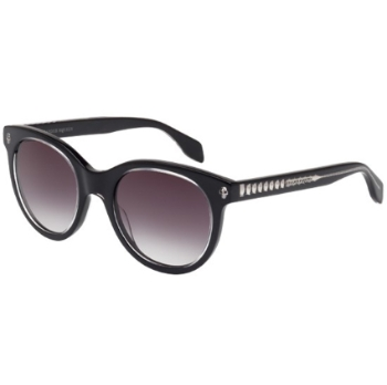 Alexander McQueen AM0024S Sunglasses