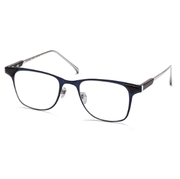 AM Eyewear Burroughs Eyeglasses
