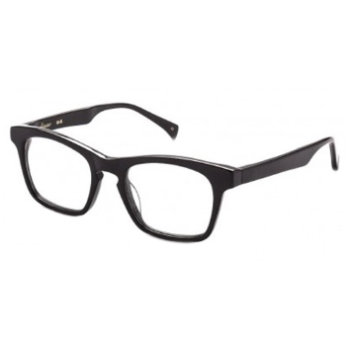 AM Eyewear Dirac Eyeglasses