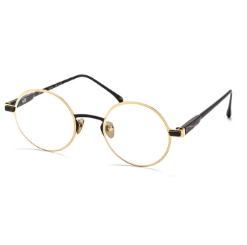 AM Eyewear Ginsbery Eyeglasses