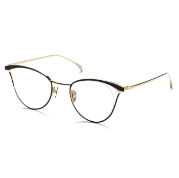 AM Eyewear Habib Eyeglasses