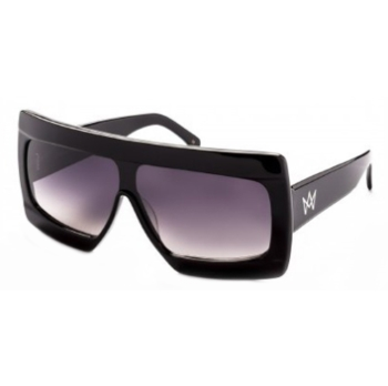 AM Eyewear Samantha Sunglasses