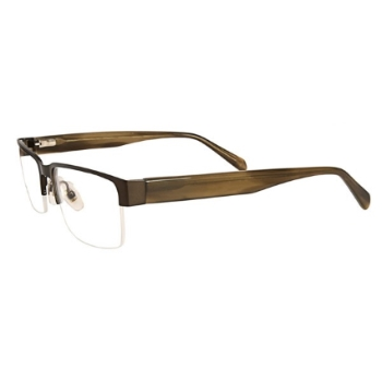 Argyleculture by Russell Simmons Martin Eyeglasses
