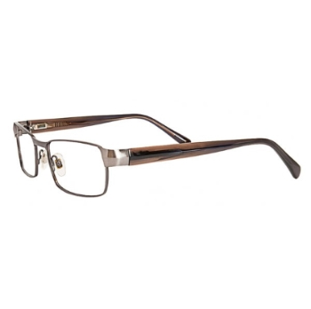 Argyleculture by Russell Simmons Smokey Eyeglasses
