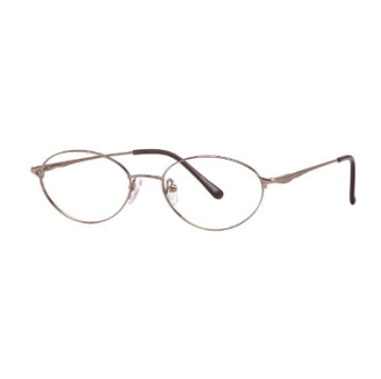 Destiny Bailey Eyeglasses
