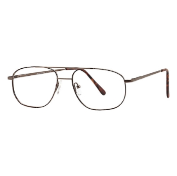 Value Euro-Steel EuroSteel Flex 80 Eyeglasses