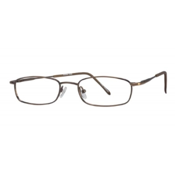 Modern Optical Oasis Eyeglasses