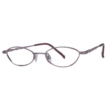 Jessica McClintock for Girls JMC 402B Eyeglasses
