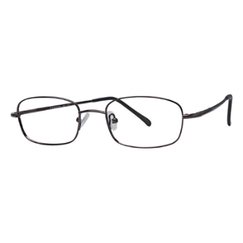 Value Euro-Steel EuroSteel Flex 85 Eyeglasses
