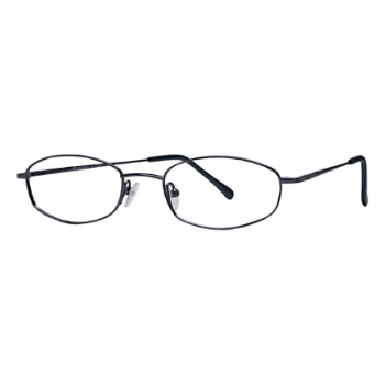 Value Euro-Steel EuroSteel Flex 87 Eyeglasses
