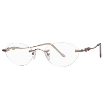 Hana Collection Hana 610 Eyeglasses