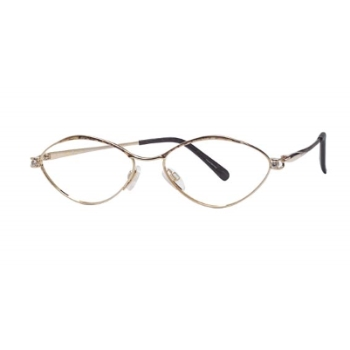 Value Dynasty Dynasty 875 Eyeglasses