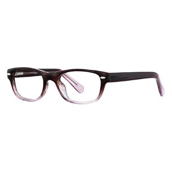 Affordable Designs Bronx Eyeglasses