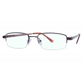 Affordable Designs Gino Eyeglasses