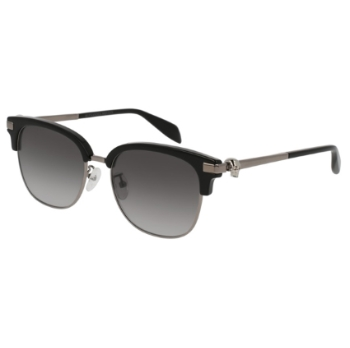 Alexander McQueen AM0095SA Sunglasses