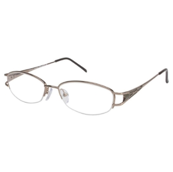 Alexander Collection Claire Eyeglasses