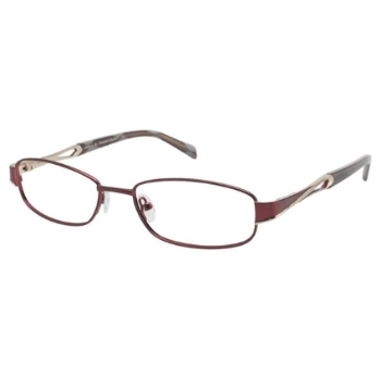 Alexander Collection Paula Eyeglasses